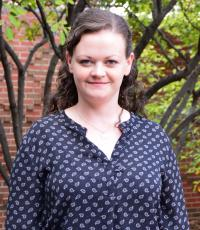 Professional Portrait Photo of Dorothy Mayne, Peace Corps Campus Recruiter