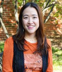 Professional Portrait Photo of Gaeun Seo, Graduate Research Assistant for Assessment and Research