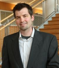 Professional Portrait Photo of Brian Neighbors, Senior Assistant Director of Employer Connections