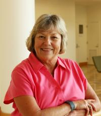 Professional Portrait Photo of Gail Rooney, Associate Dean, Leadership and Career Development; Director, The Career Center