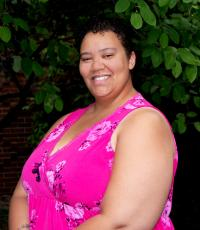 Professional Portrait Photo of Phelicia Puryear, Office Support Specialist Employer Connections
