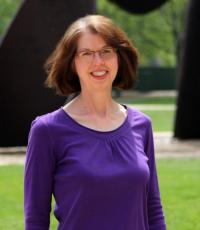 Professional Portrait Photo of Susan Gordon, Office Manager and Support for Employer Relations Team