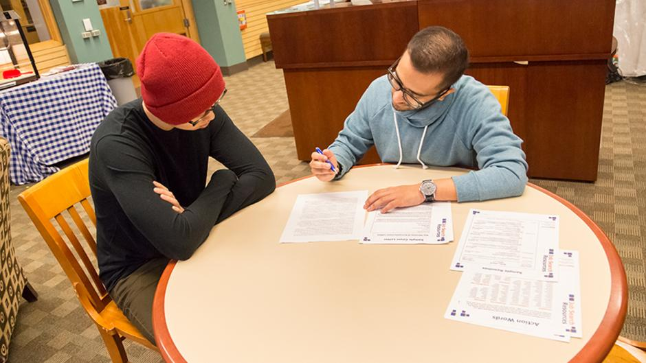 cover letter reviews the career center at illinois the resume center reviews